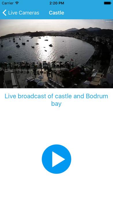 Bodrum Live