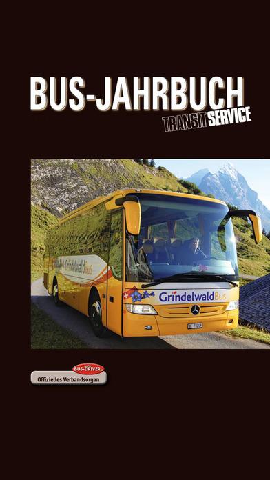 Bus Jahrbuch
