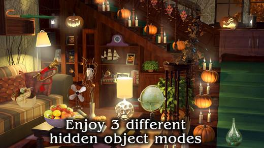 Bon Voyage: Hidden Object