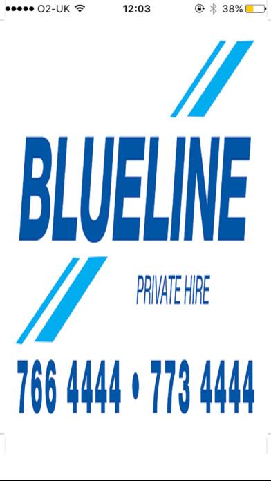 Blueline Manchester