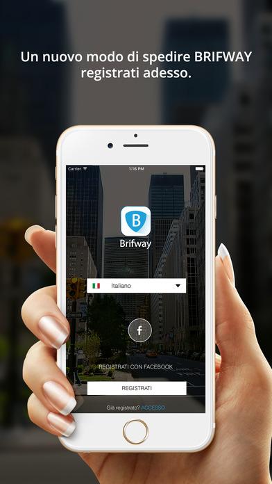 Brifway
