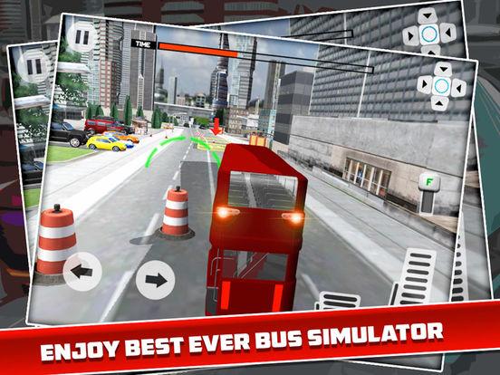 Bus Simulator - 3D