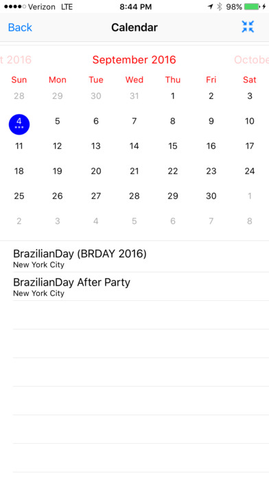 Brazilian Day New York (BRDAY)