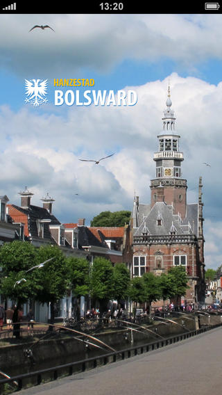 Bolsward City Guide