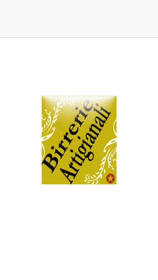 Birrerie Artigianali