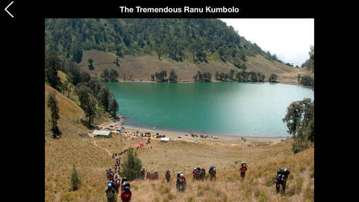 Bromo, Tengger, Semeru National Park