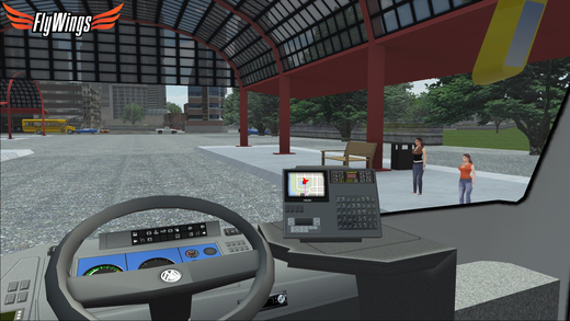 Bus Simulator 2015 Free - New York Route