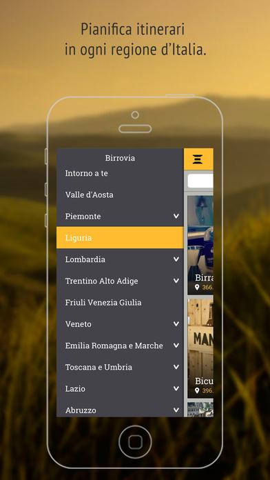 Birrovia Guida ai Birrifici Artigianali in Italia