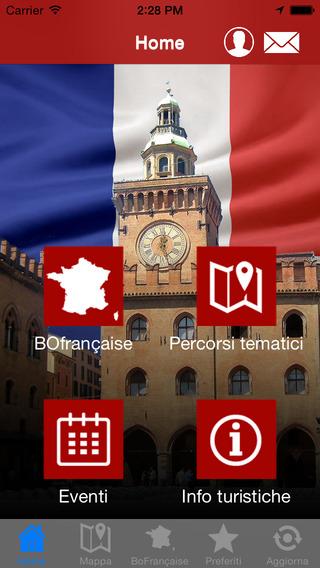 Bologne française