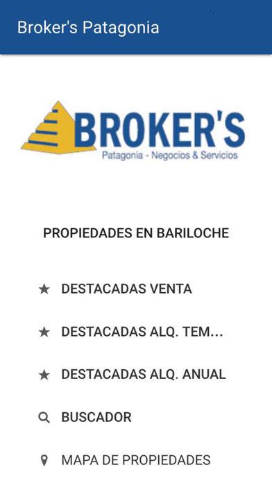Broker's Patagonia
