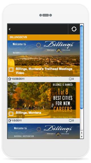 Billings, Montana Scenic Guide