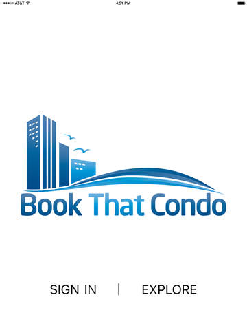 Book That Condo Front Desk