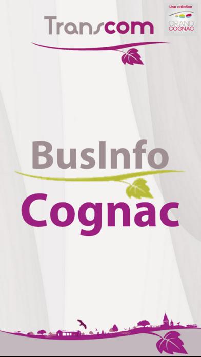 BusInfo Cognac