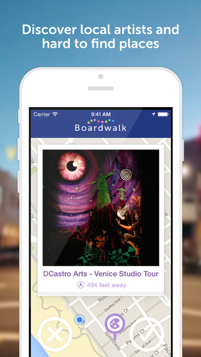 Boardwalk App