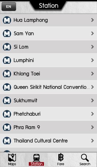 BKK MetroSubway