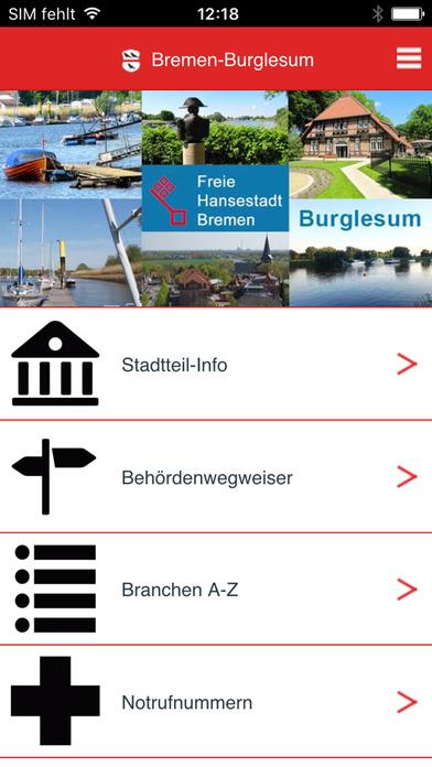 Bremen-Burglesum