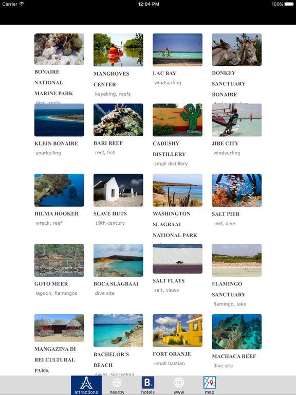 Bonaire Travel Guide Tristansoft