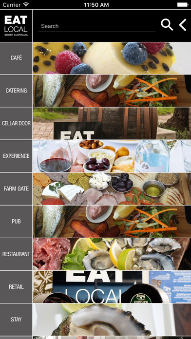 EatLocalSA