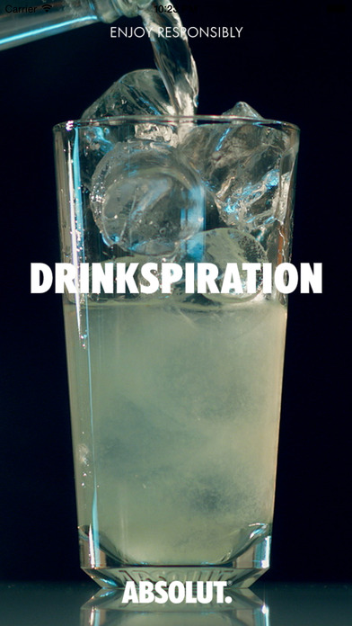 Drinkspiration