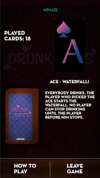 Drunk Naipes