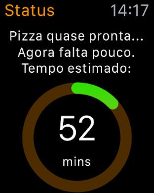 Dona Redonda Pizzaria