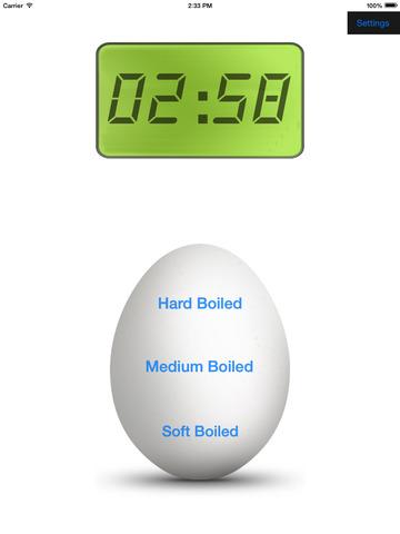 Egg-Timer FREE