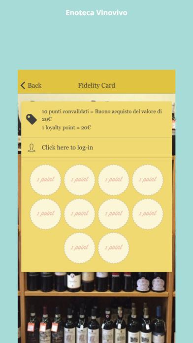 Enoteca Vinovivo App