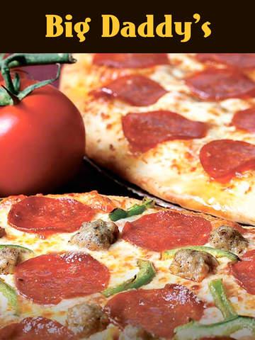 Esposito's Big Daddy's Pizza