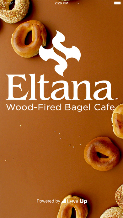 Eltana Wood-Fired Bagels
