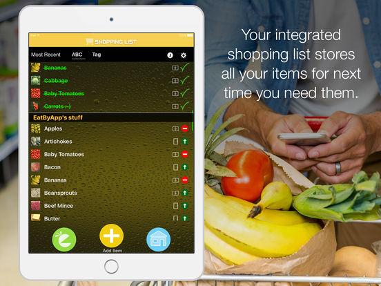 EatBy App