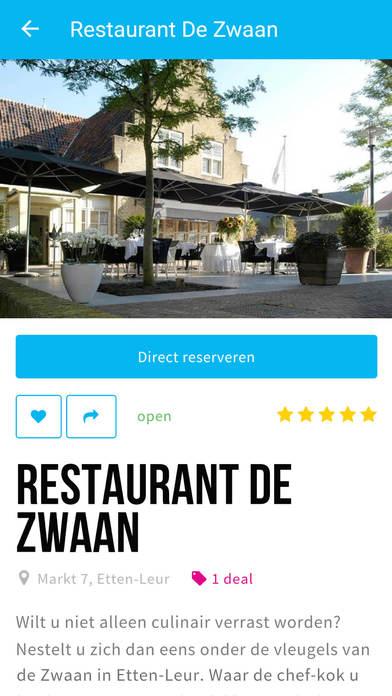 Etten-Leur City App