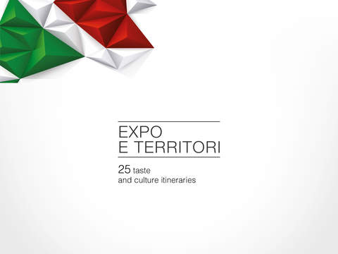 Expo and Regions