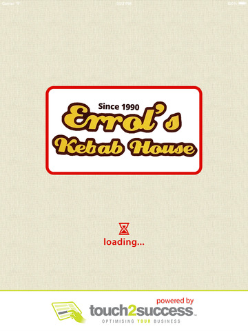 Errols Kebab House