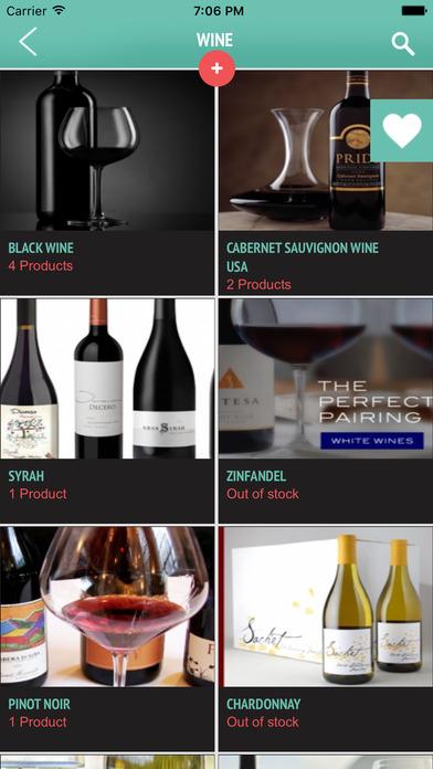 Doc's Wine