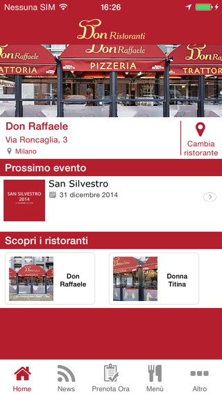 Don Ristoranti