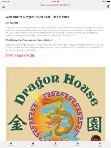 Dragon House East