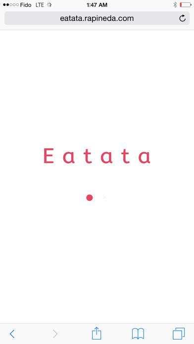 Eatata
