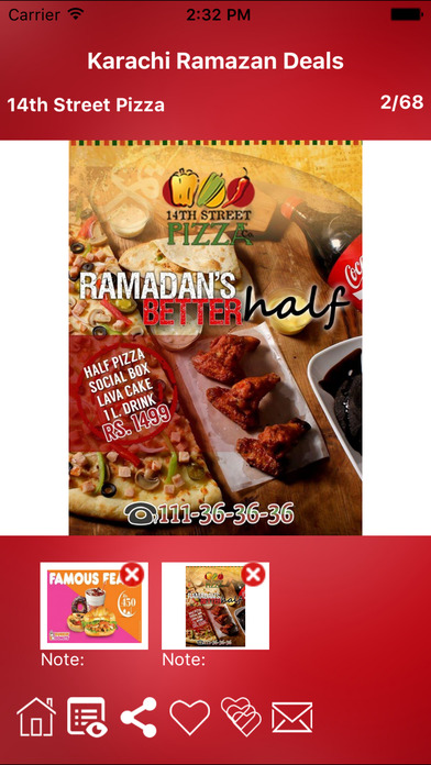 EveryCatalog Ramazan Deals