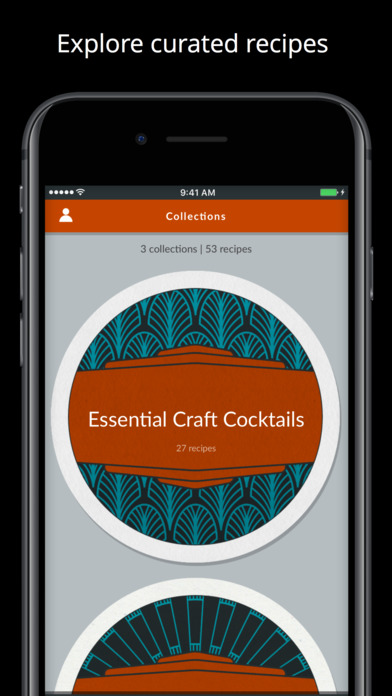 Elemental Cocktails - For cocktail enthusiasts