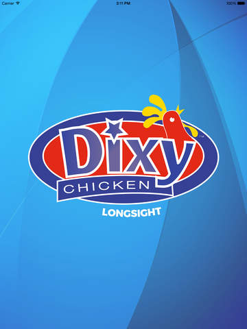 DIXY CHICKEN LONGSIGHT