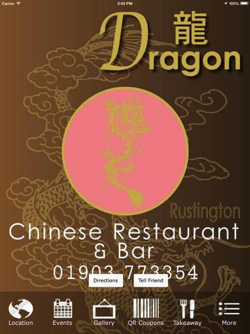 Dragon Chinese Restaurant-Bar