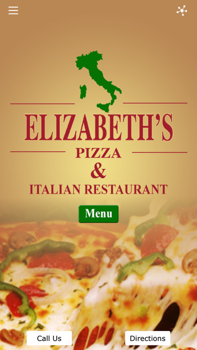 Elizabeths Pizza (Pittsboro)