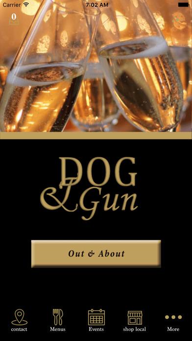 Dog and Gun Pub