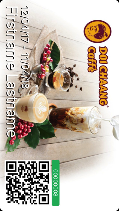 Doi Chaang Caffe Cambodia