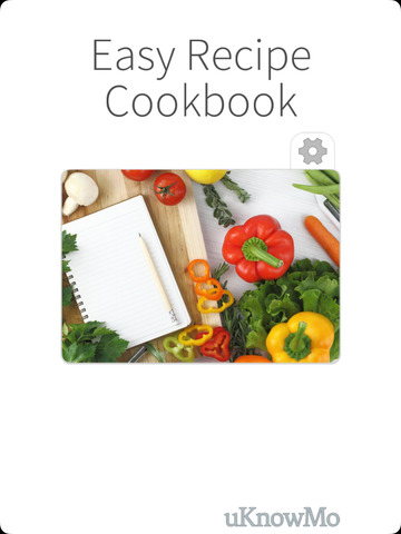 Easy Recipe Cookbook - Delicious Cooking At Home