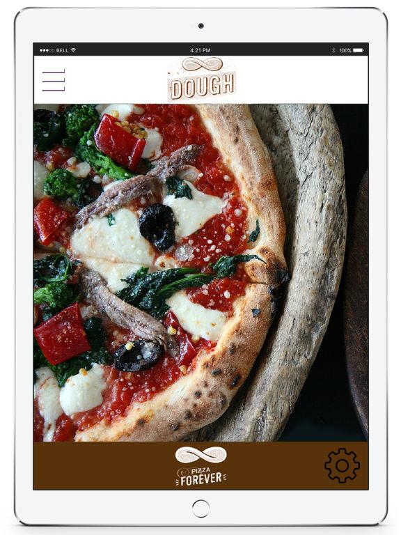 Dough Pizzeria Napoletana
