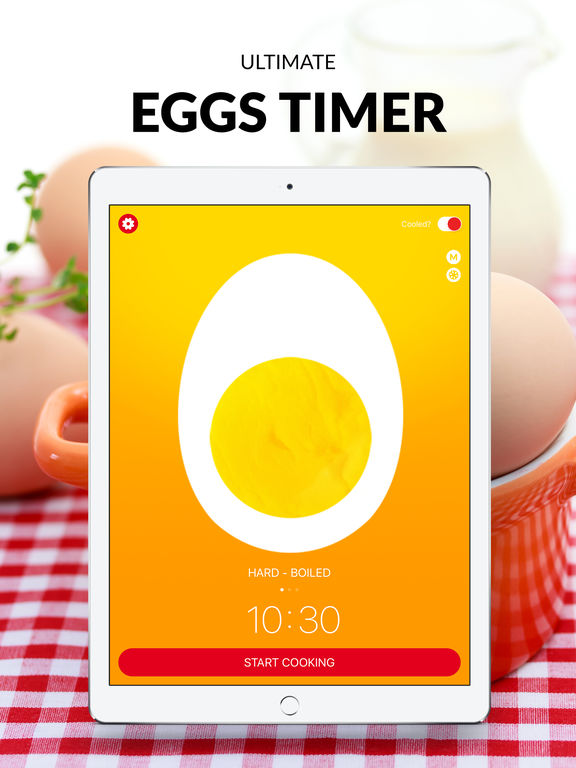 Eggs Timer - Ultimate eggs timer!