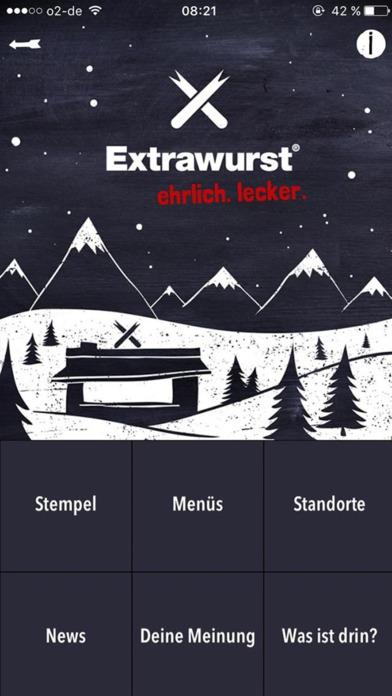 Extrawurst - Ehrlich. Lecker.