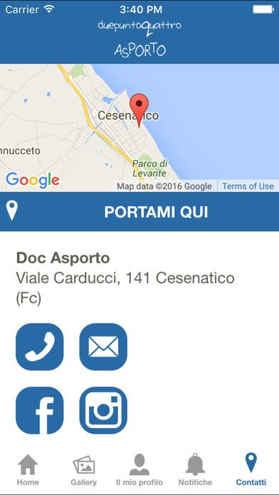 Doc Asporto