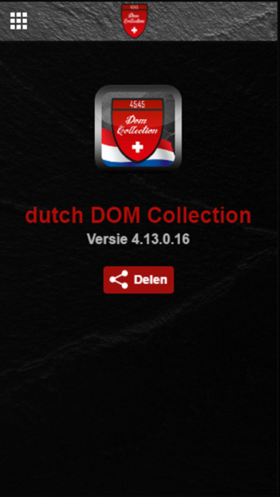 Dutch DOM Collection